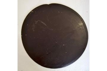 Cialda Pasta Di Cacao Pura 100% (Equador)
