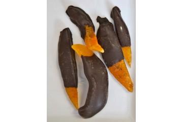 Papaya candita