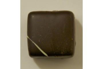 Cioccolatino fondente menta