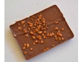 Barretta Cioccolato al Latte Cannella