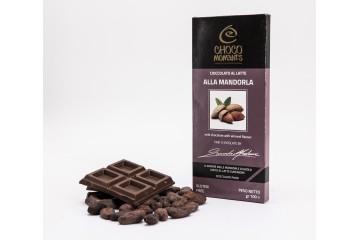 Tavoletta Latte Mandorla