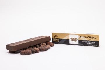Barretta Latte & Cereali