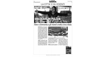 Dolcezze in Piazza