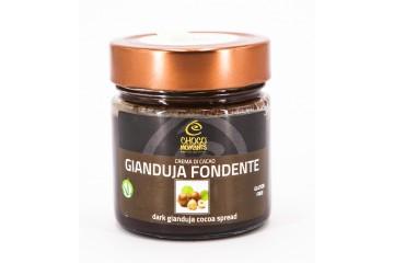 Gianduja Fondente