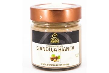 Gianduja Bianco
